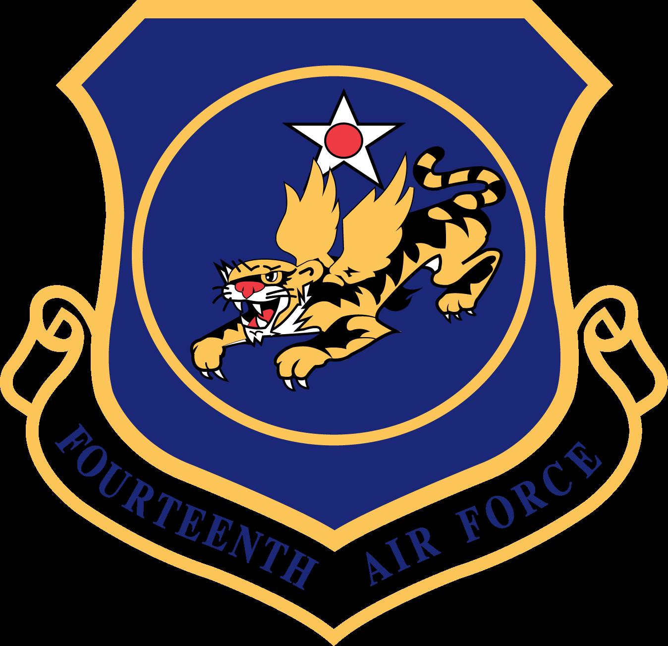 833rd aero squadron - 14th Air Force