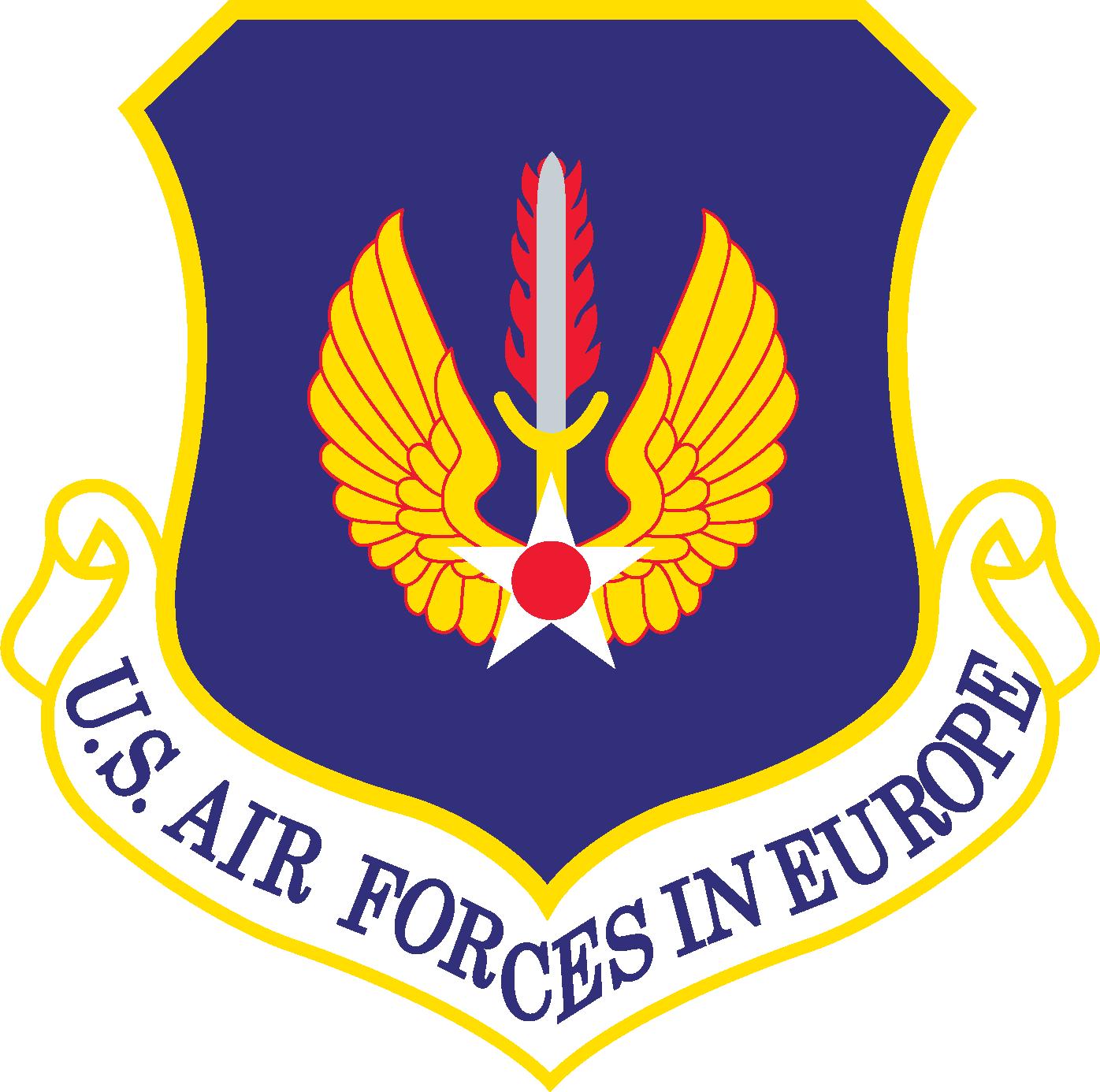833rd aero squadron - Usaf Europe