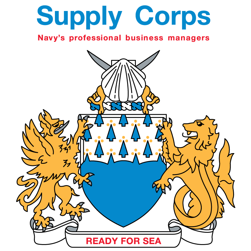 supply corps close