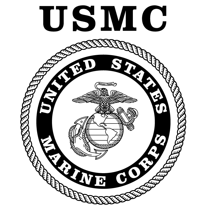 free marine logo clip art - photo #30