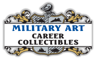 Military Art Career Collectibles